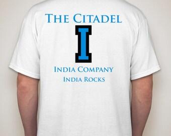 India Company Shirt