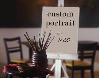 Custom Made Art