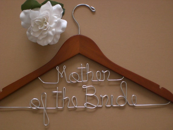 Personalized Hanger Personalized Wedding Hangers Personalized Custom Wedding Hanger Weddings Bride Wire Hangers