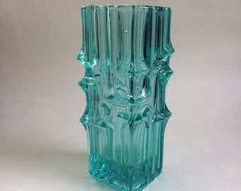 Pottery & Glass Bohemian/czech Useful 'collectable Abstract' Vases By Vladislav Urban For Rosice Buy One Give One
