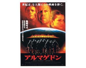 free download movie armageddon 1998