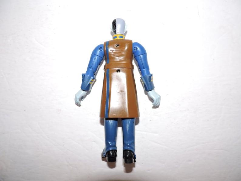 1985 Matchbox Robotech Breetai 6 Action Figure