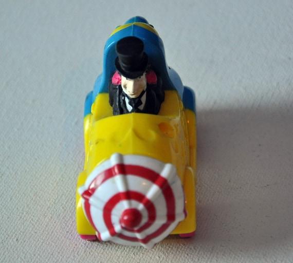 Mcdonald Batman De Le Returns Voiture Pingouin Jouet 1991 gYb7yf6