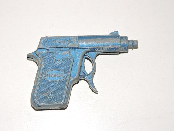 LONE STAR WESTENER Toy Cap Gun, Revolver Spielzeugpistole