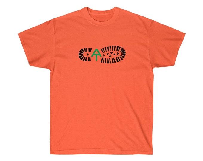 Appalachian Trail t-shirt, AT Hiker Tee, Hiker shirt, Appalachian Trail, Unisex Ultra Cotton Tee