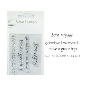 Previously Owned Retired Simon Says Stamp Like Your Style Stampset