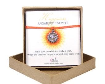 7f5743e5ff0 Sunflower Wish Bracelet
