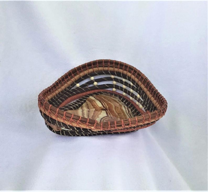 Sandstone Basket