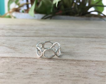Multiple Infinity Ring
