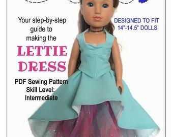 The Greatest Showman Lettie Lutz Bearded Lady Dress Cosplay Costume Halloween