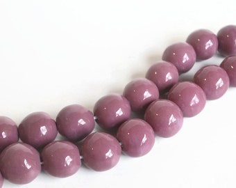 Earth Butter Beads