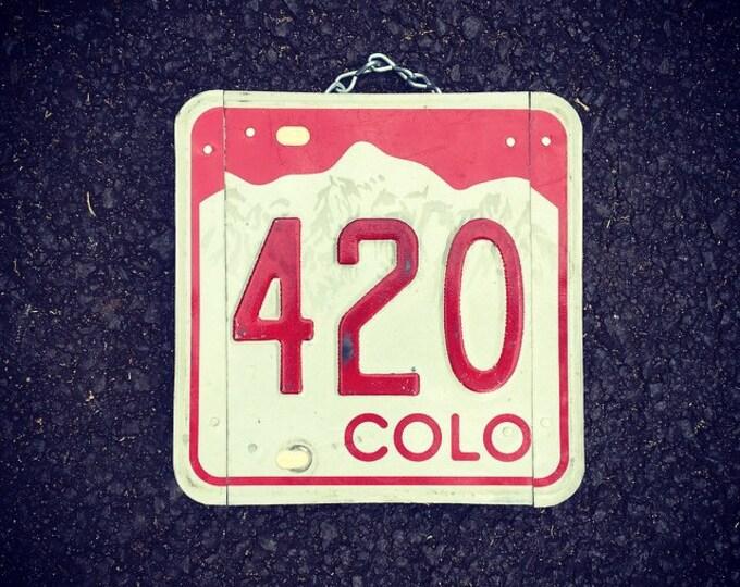 Stoner gifts, 420 sign, marijuana decor, weed accessories, custom novelty sign, personalized sign, smoking room decor, marijuana gift