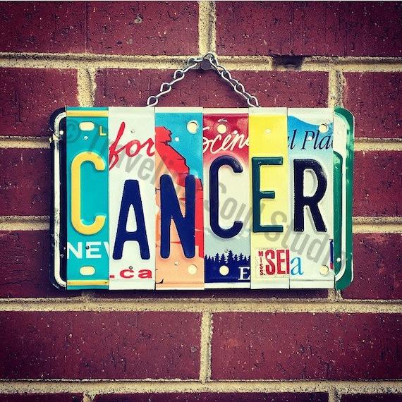 Cancer Zodiac Sign, Zodiac Art, Astrology Gift Ideas, Cancer Sign, Cancer Constellation, Zodiac Birthday.