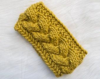 Braided Headband - Ready to Ship