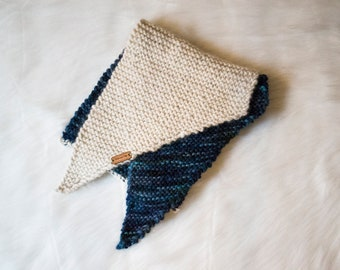 Knit Scarf  - Ready to Ship