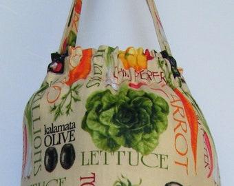 Vegetables Grocery Bag Holder, Grocery Bag Storage, Kitchen Organizer, Grocery Bag Dispenser, Plastic Bag Holder