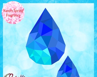 Rain Premium Fragrance Oil Used For Candle-Soap Making/ Bath-Body/Cleaning/Incense/Diffuse/Air Freshener/Cologne/Tarts/Sprays