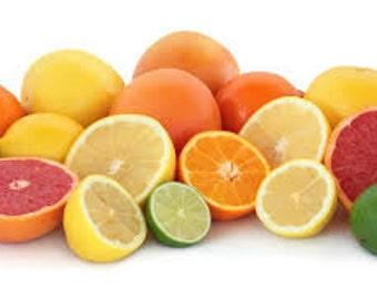 Citrus Fragrance Oil