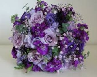 Lavender Rose Premium Fragrance Oil  Available In Several Sizes
