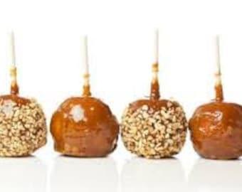 Caramel Apple Fragrance Oil