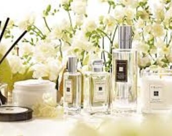 English Pear & Freesia Jo Malone Type Fragrance Oil - Candles - Wax Melts - Wax Tarts - Body Linen Spray - Massage Oil - Reed Diffuser Oil