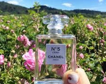 Chanel No. 5  Type Designer Duplicate Fragrance Oil