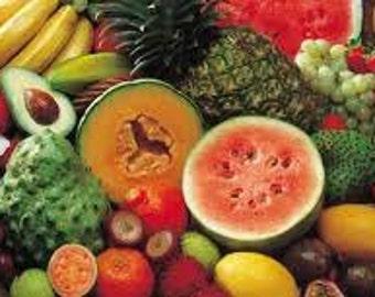 Caribbean Fruit Fragrance Oil
