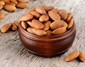 Almond Fragrance Oil Use To Make *Candles* Soap* Diffuse * Perfume