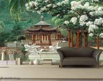 Oriental Garden Premium Fragrance Oil Available In Several Sizes