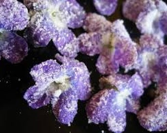 Violet Sugar Petals Premium Fragrance Oil Used For Candle-Soap Making/ Bath-Body/Cleaning/Incense/Diffuse/Air Freshener/Cologne/Tarts/Sprays