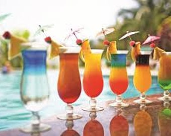 Sex On the Beach Premium Fragrance Oil 16 oz. - 8 oz. - 4 oz. - 2 oz. - 1 oz. - 1/2 oz. Bottle Or 1/3 oz. Roll–On Bottle
