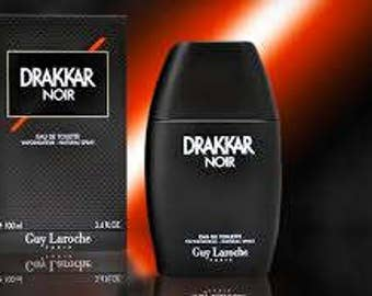 Drakkar Noir Men Designer Type Fragrance Oil