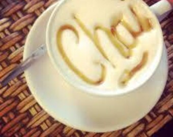 Chai Tea Type Fragrance Oil