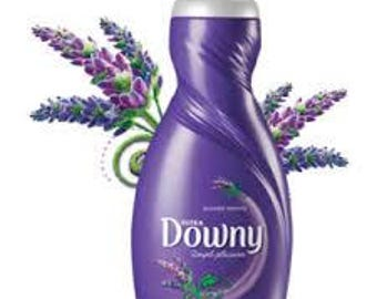 Downy Vanilla & Lavender Type Premium Fragrance Oil  Available In Several Sizes