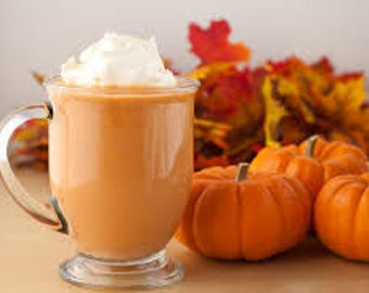 Spiced Pumpkin Yankee Type Fragrance Oil