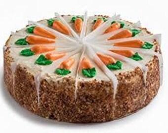 Carrot Cake Fragrance Oil