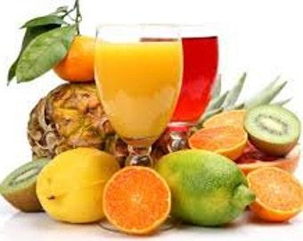 Pineapple Tangerine Premium Fragrance Oil  Available In Several Sizes