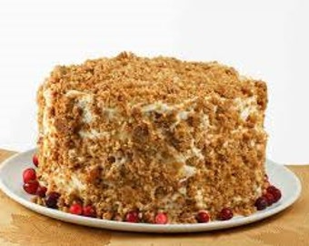 Pumpkin Crunch Cake Premium Fragrance Oil  Available In Several Sizes