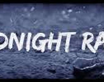 Midnight Rain Premium Fragrance Oil Use For Candles Soap Bath & Body Products Perfume Home Fragrance Cologne Potpourri Incense
