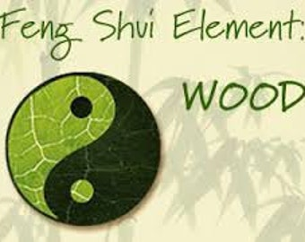 Feng Shui Wood Premium Fragrance Oil Available In Several Sizes