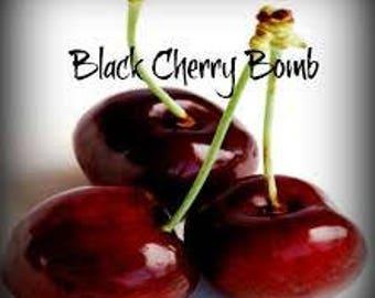 Black Cherry Bomb Fragrance Oil