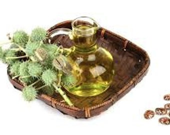 Castor Oil Available In Several Sizes
