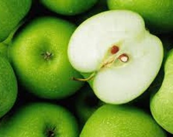 Green Apple Premium Fragrance Oil Available In Several Sizes