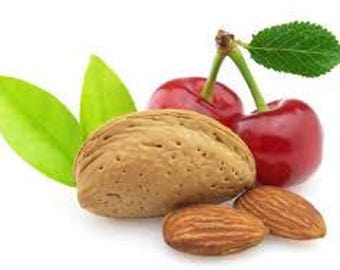 Cherry Almond Fragrance Oil Use For *Candle Making* DIY Soap * Diffusing * Perfume *