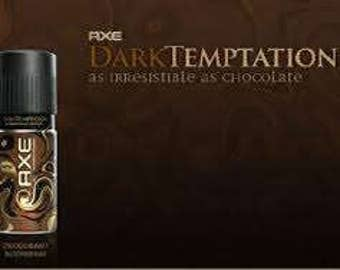 Dark Temptations By Axe Type Premium Fragrance Oil Use To Make Soap Bath And Body Products Candles Perfume Diffuse Cologne Wax Melts Tarts