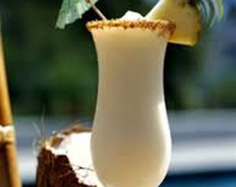 Pina Colada Premium Fragrance Oil  Available In Several Sizes