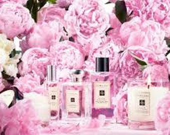 Peony & Blush Suede Jo Malone Designer Type Fragrance Oil