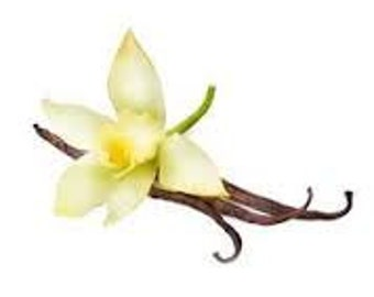 Vanilla Orchid & Almond  Premium Fragrance Oil Used For Candle-Soap Making/ Bath-Body/Cleaning/Incense/Diffuse/Air Freshener/Cologne/Tarts