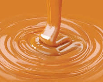 Caramel Fragrance Oil