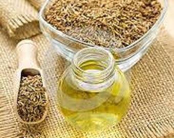 Cumin (Cuminum Cymimum) Pure Essential Oil